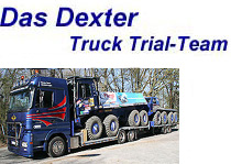 DEXTER Truck Trial-Team